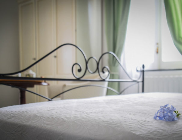 Villa Girasole Lipari Eolie